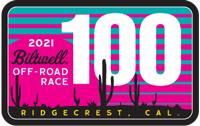 The Biltwell 100 Logo