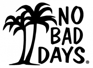 No Bad Days Logo