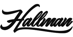Hallman Logo