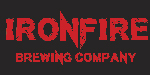 Ironfire Brewing Co. Logo